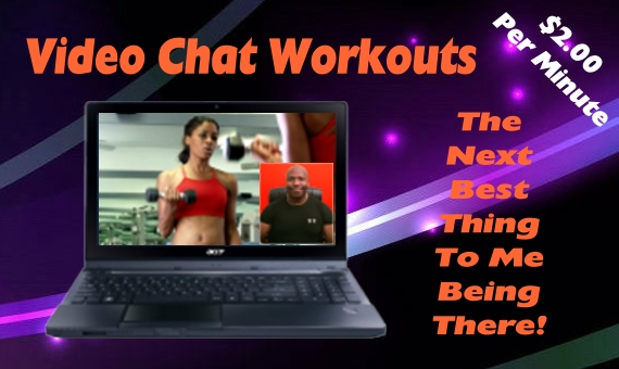 Video Chat Workouts